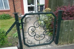 New Iron Gate